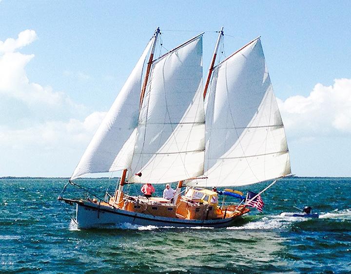 Largest Trailerable Sailboat - SailNet Community